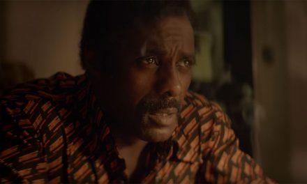 Guerrilla Starring Idris Elba, Babou Ceesay, Frieda Pinto Airs Thurs, 13th April 2017 Sky Atlantic