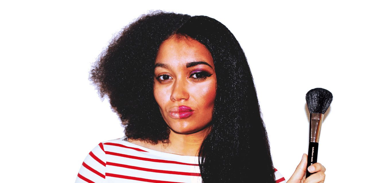 #Hashtag Lightie By Lynette Linton Directed by Rikki Beadle-Blair