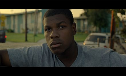 John Boyega's Critically Acclaimed, Imperial Dreams Comes to Netflix February 3rd 2017
