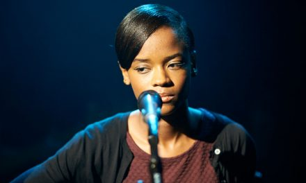 WIN 1 of 5 DVD Copies of, Coming-of-Age British Feature, Urban Hymn Starring Letitia Wright