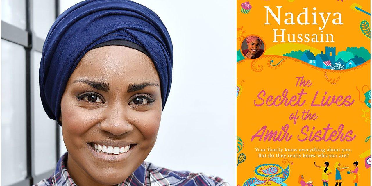 Bake Off Winner Nadiya Hussain Discusses New Book on BBC Radio 2