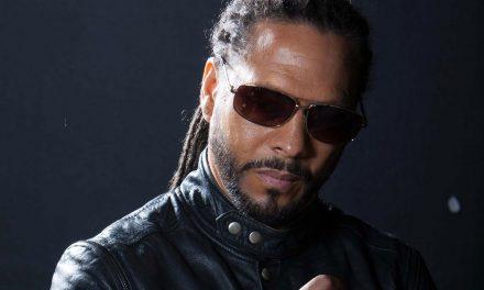 Bristol DJ Roni Size to Get Music Producers Guild 2017 Inspiration Award