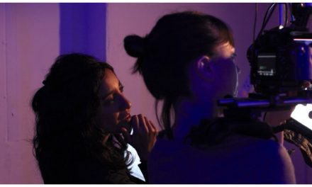 Director Rubika Shah Discusses Short Film, Let's Dance: Bowie Down Under