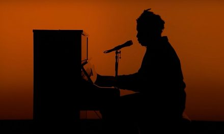 85% #OutOf100 Sampha – (No One Knows Me) Like The Piano