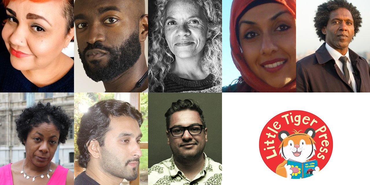 Unpublished & Unagented BAME Writers Contribute to Stripes YA Anthology. Deadline Midnight, 28th February 2017