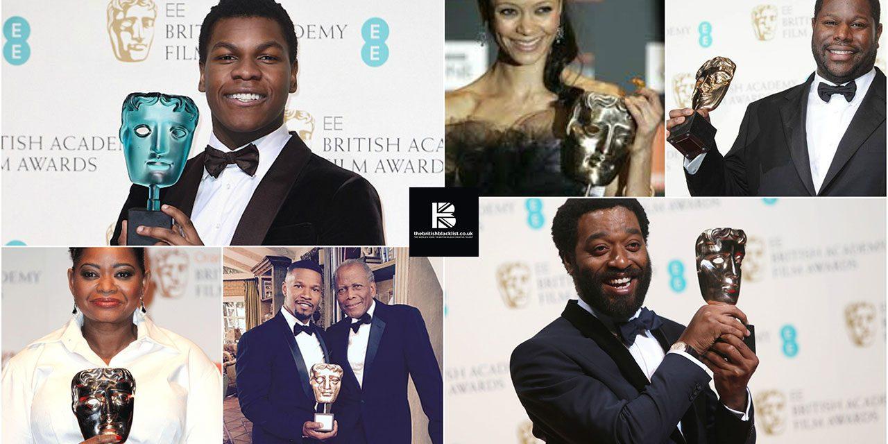 BAFTAS 2017 – TBB Reflects On BAFTA's Black History Ahead of Tonight's Awards