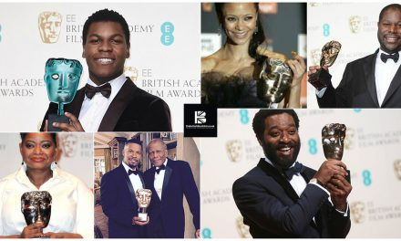 BAFTAS 2017 – TBB Reflects On BAFTA's Black History Ahead of Tonight's Awards
