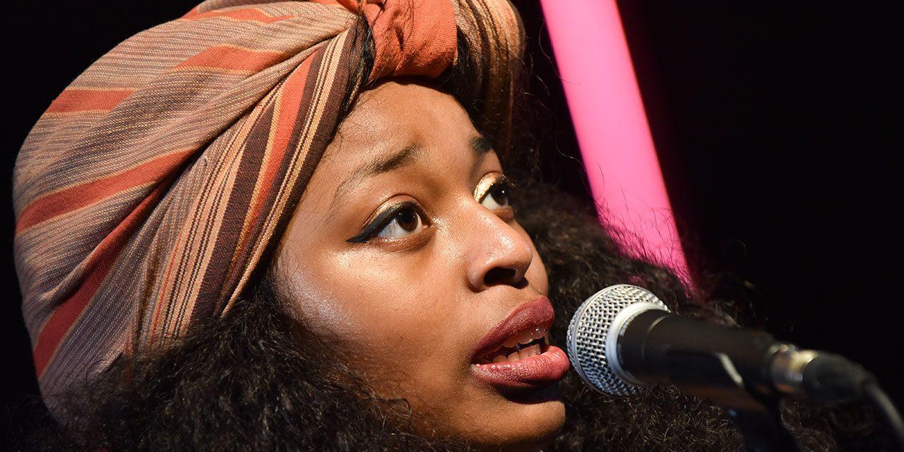 #TBB10 With Dorcas Sebuyange, Taking a Break From Her R.E Trip