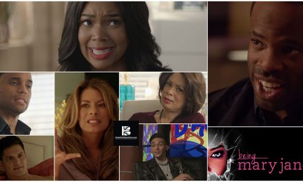 Being Mary Jane Season 4 Episode 4 Recap – Getting Schooled