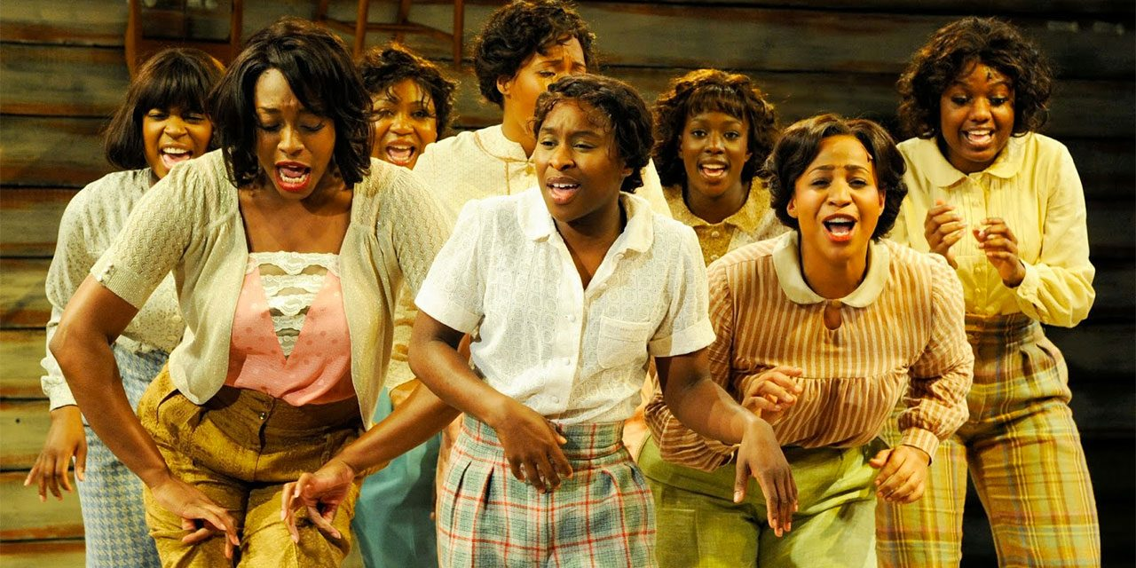 'The Color Purple' at The Menier Chocolate Factory – 86% Out Of 100
