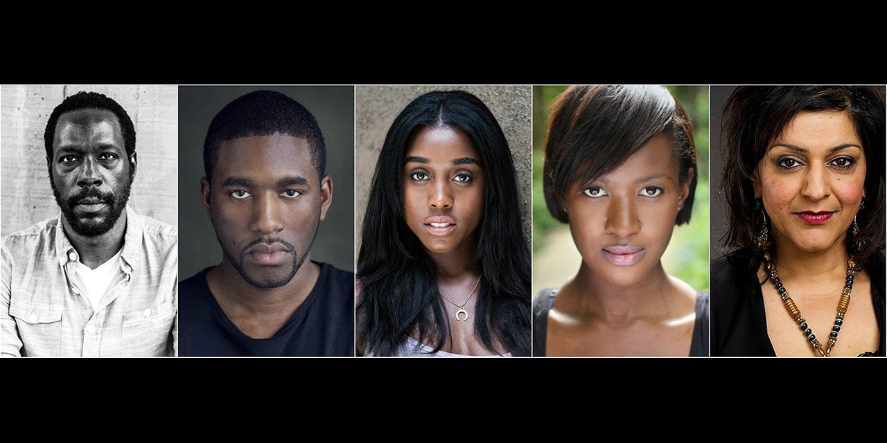Royal Court Theatre Announce Cast for New debbie tucker green play!