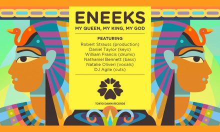 80% #OUTOF100 – Eneeks EP – My Queen, My King, My God
