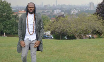 Eneeks is The Conscious Artist Representing the British Neo Soul Hip Hop Sound!