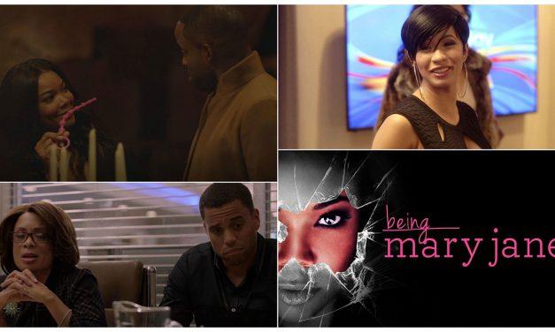 Being Mary Jane season 4 episode 3  Recap – Getting Real