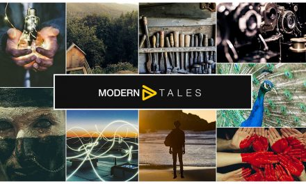 Modern Tales Professional Development Course for Emerging Filmmakers NEW Deadline March 9th 2017