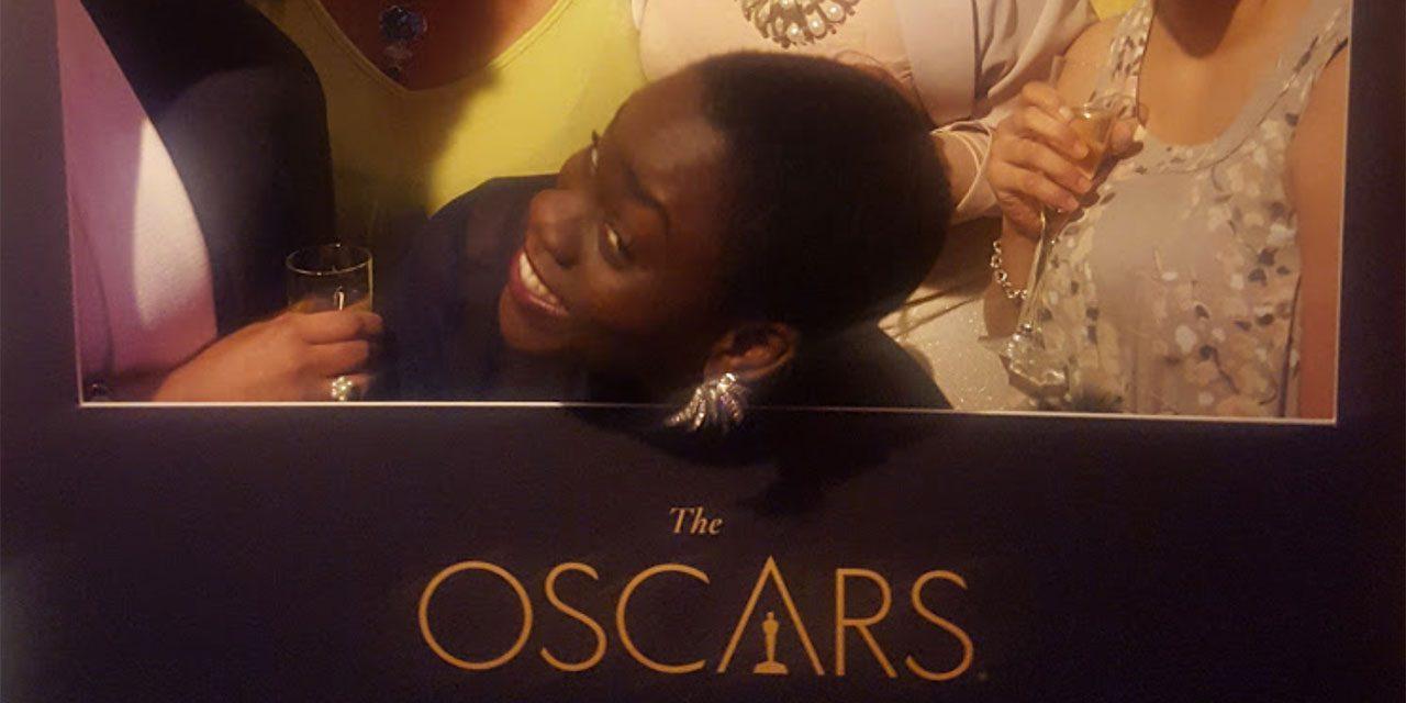 OH WHAT A NIGHT!!! 89th Academy Awards AKA Oscars 2017 AKA #WTF!!!