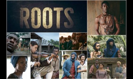 78% #OutOf100 – Roots (remake series) Airs on BBC 4 TONIGHT @ 9pm
