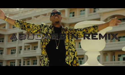 Ayo Beatz & SOS Music Ft. Red Café &Chip – Abu Dabbin (Remix)