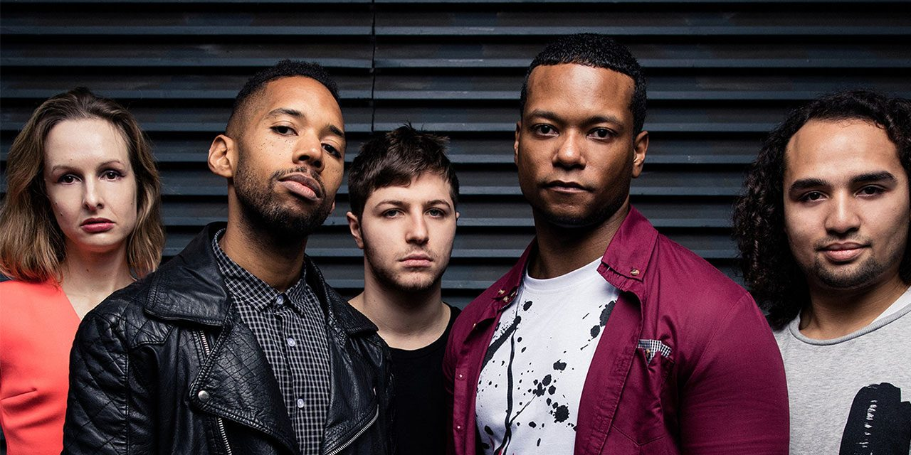 #TBB10 With New Eclectic UK band All Change – Bringing That Alternative Musical Fusion