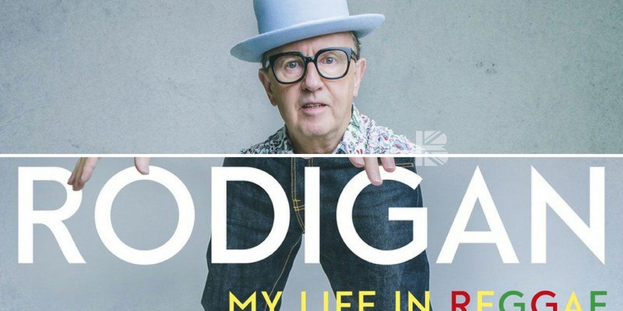 75% #OUTOF100 – David Rodigan: My Life In Reggae, An Autobiography