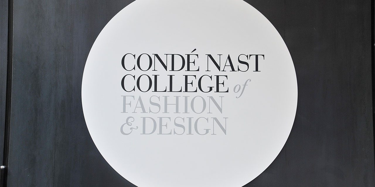 Apply: Accredited Courses in Design, Journalism, Style & Business With Prestigious Condé Nast College of Fashion & Design NOW!
