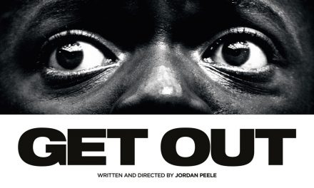 92% #OutOf100 – Get Out is a Slow Burning, Psychologically Stressful, Brilliant Film