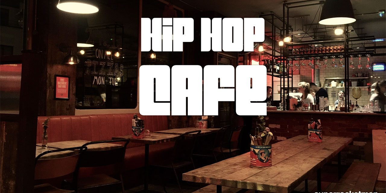 Casting Call For New Hip Hop Film Short 'Hip Hop Cafe' ***Male Actor 50+ Needed***