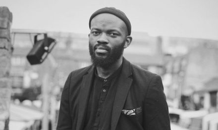 #TBB10 Discusses New Book, No Place to Call Home With its Author JJ Bola