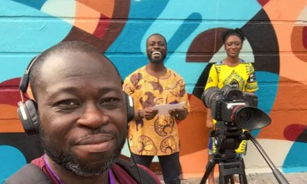 Support Ortis Must Go! British Ghanaians: Lost In Translation Part 2 – Kickstarter Campaign