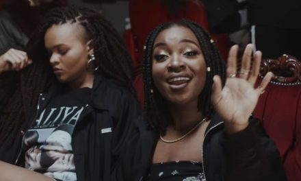 90% #OutOf100 Ray BLK – Patience (freestyle)