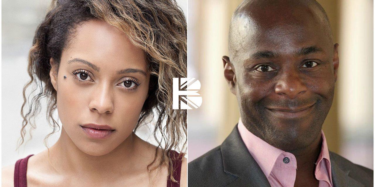 Rosalind Eleazar & Paterson Joseph Star in BBC One andCinemax®Drama Series,Rellik