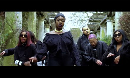 65% #OutOf100 Shaé Feat. Ms Banks – Big Mistake