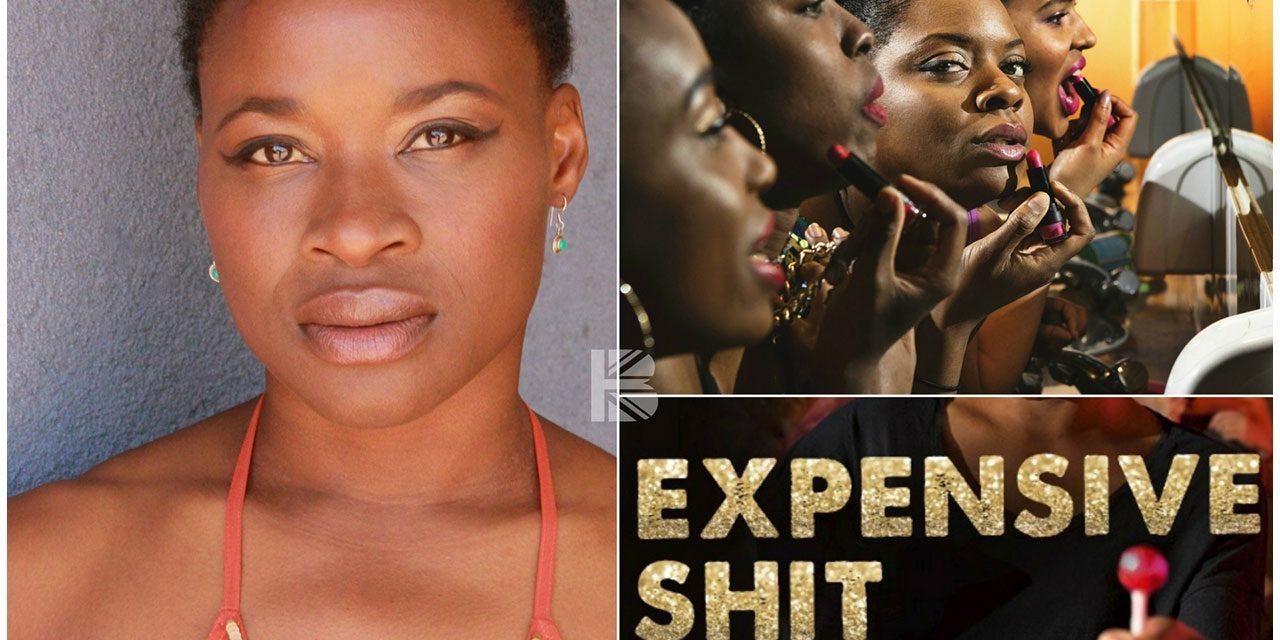 Adura Onashile Writes for TBB About Soho Theatre Production of Expensive Shit