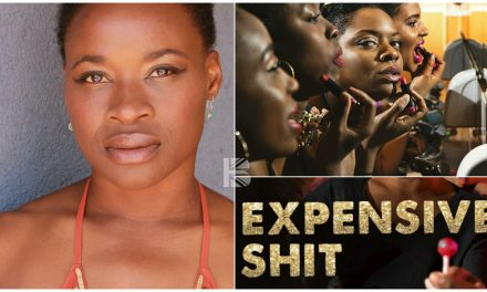 Adura Onashile Writes for TBB About Soho Theatre Production of Expensive Shit