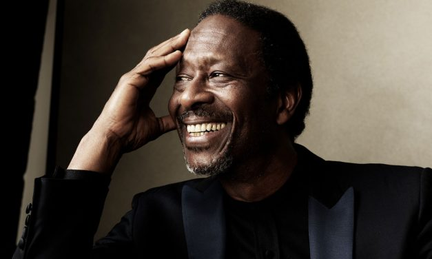 TBB Speaks to Clarke Peters About Owning the Black Narrative and His Role in New ITV Series Jericho