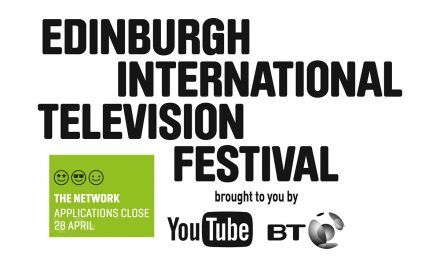 Submissions Open 2017 Edinburgh International Television Festival Talent Schemes programmes