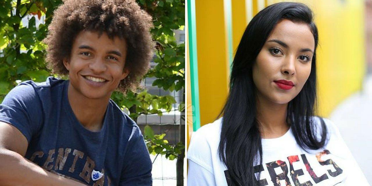 Radzi Chinyanganya & Maya Jama Join New ITV Game Show, Cannonball