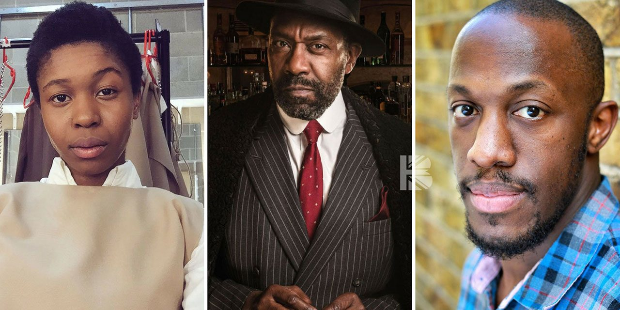 Gloria Obianyo & Giles Terera Join Lenny Henry in Donmar Warehouse's, The Resistible Rise Of Arturo Ui