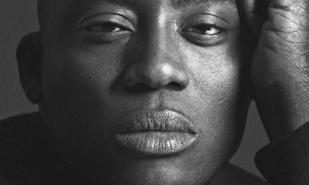 #TBBCONGRATULATIONS Edward Enninful Confirmed As New British Vogue Editor