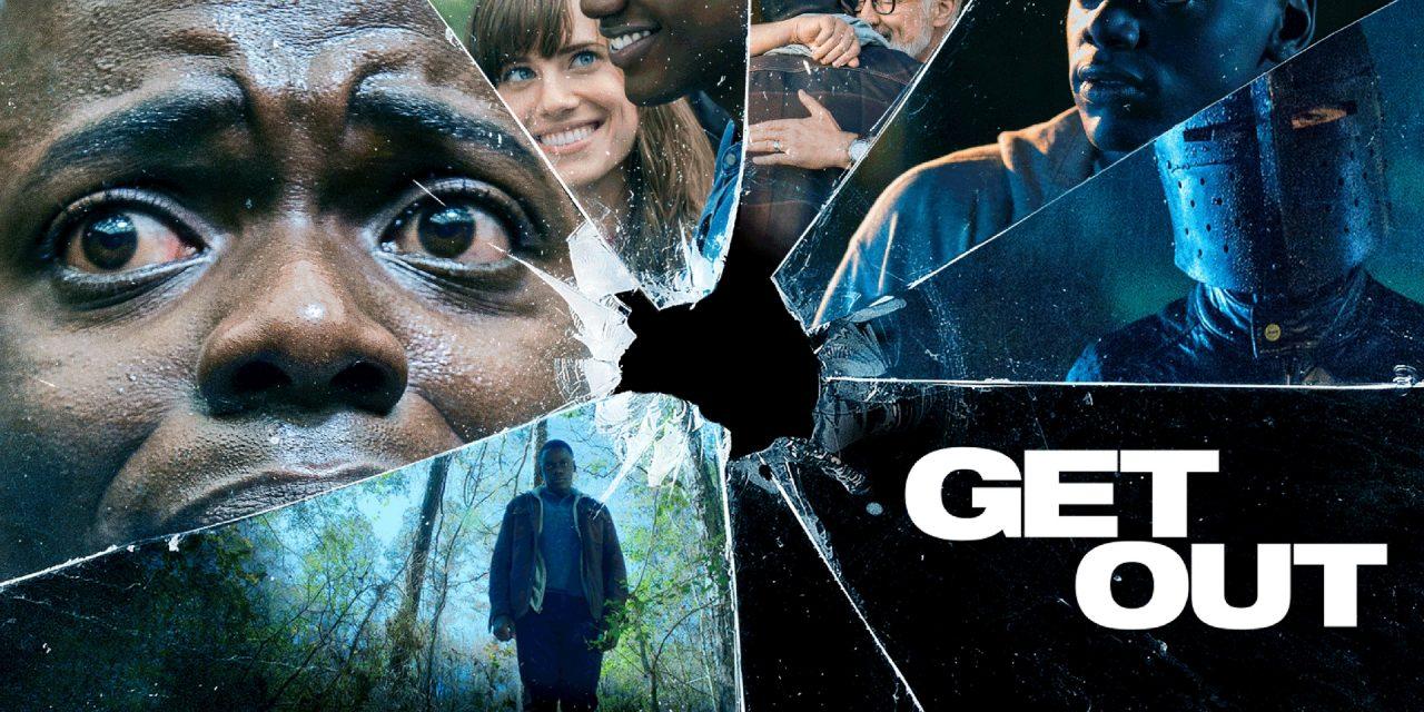 Jordan Peele's Get Out Becomes Highest Grossing Film Original Screenplay…EVER!