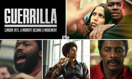 ***Competition*** Win 1 of 2 Pairs of Tickets to BFI UK Premiere of Guerrilla Starring Idris Elba, Freida Pinto & Babou Ceesay