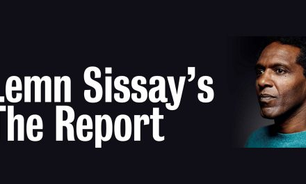Royal Court Theatre Announce Lemn Sissay's The Report Directed By John E Mcgrath