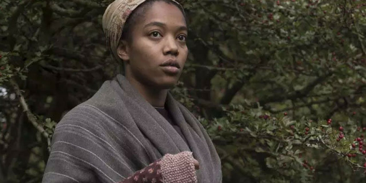naomi ackie bio, wiki, networth, boyfriend, married, husband, height, parents, family, ethnicity, movies and tv shows