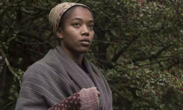 Naomi Ackie Speaks To TBB About Her Role In New Period Drama Lady Macbeth
