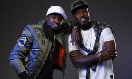 #TBB10 With Former X-Factor Finalists UK Afrobeat Artists Reggie N Bollie
