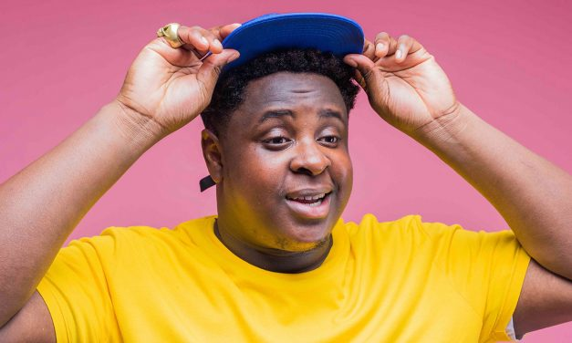 #TBB10 With Rapper Happi About New EP 'Boy And His Imaginary Friend'