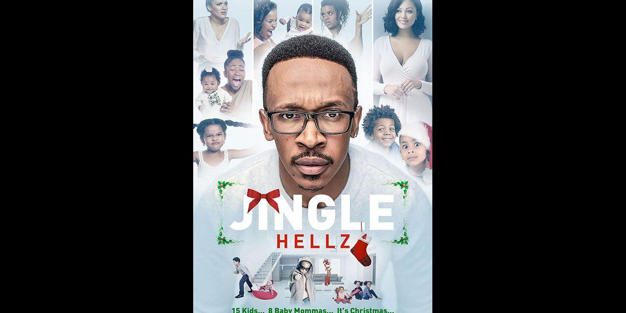 GridLoc Films Announces Funding of Jingle Hellz