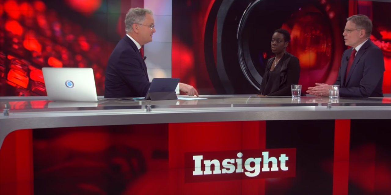 TBB Founder Akua Gyamfi Discusses Hollywood Whitewashing & Star Power on TRT World