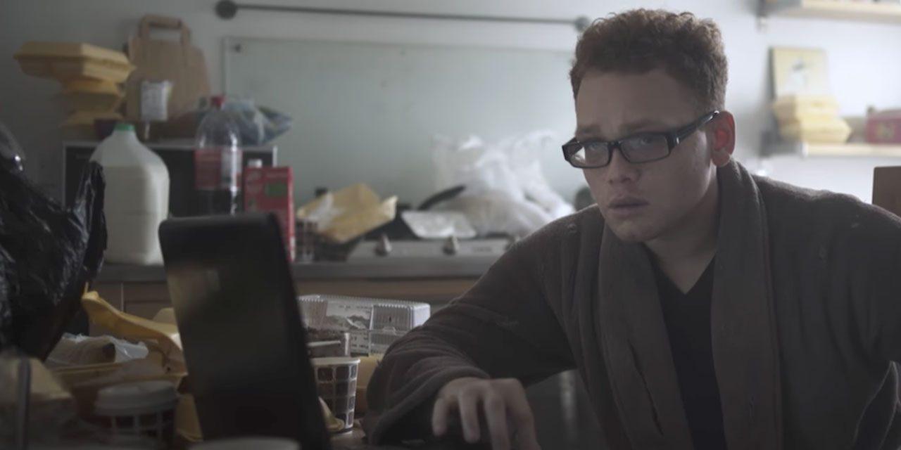 Take a look at New Short Film 'Alt.Life' Starring Elijah Baker