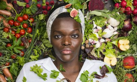 #TBB10 With Sheila Atim Currently Starring in Babette's Feast @ The Print Room